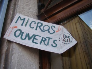 Micro-ouvert